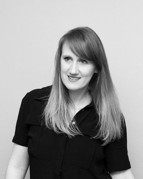 Nina Röder — Photographer/UE Professor