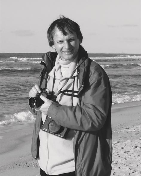 Denis Brudna — PHOTONEWS