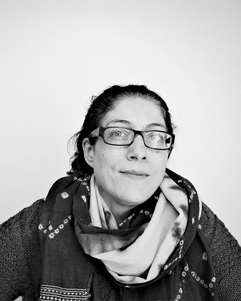 Lucy Conticello — Le Monde