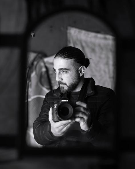Muhammed Muheisen — Photographer