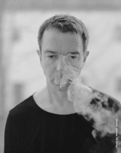 Michael Danner — Photographer/UE Professor