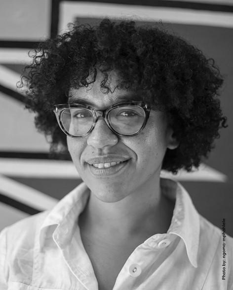 Candice Jansen — Market Photo Workshop