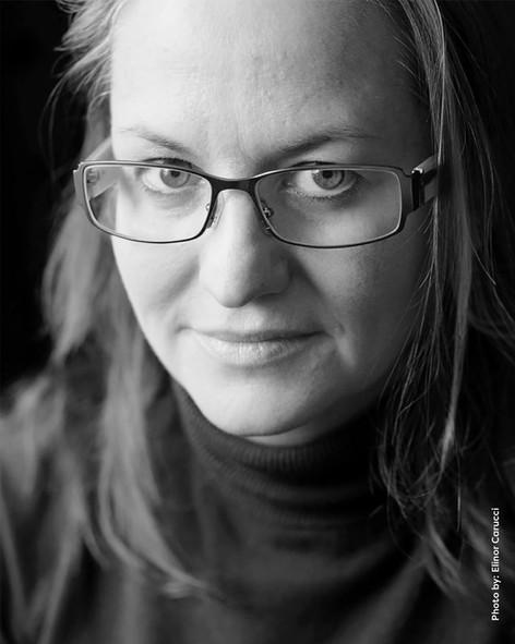Celina Lunsford — Fotografie Forum Frankfurt