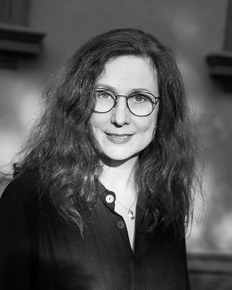 Heike Ollertz — Focus Agency/UE Professor