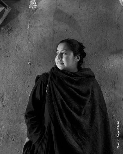 NayanTara Gurung Kakshapati — Photo Kathmandu