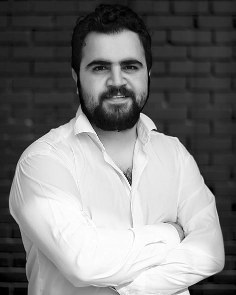 Ahmed Najm — Metrography Agency