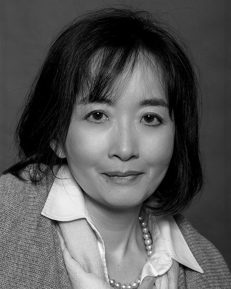 Hideko Kataoka — Newsweek Japan