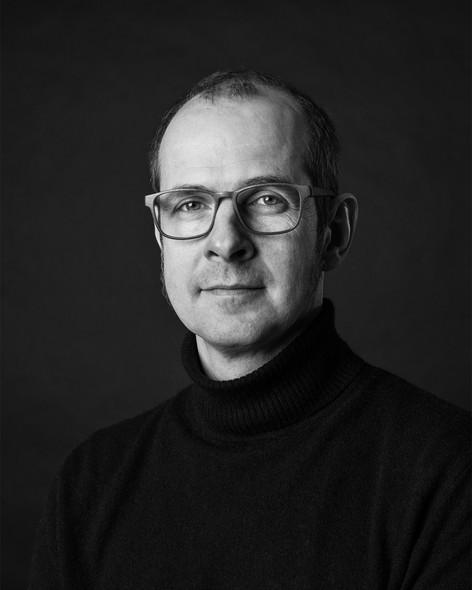 Andreas Pufal — GEO/P.M.