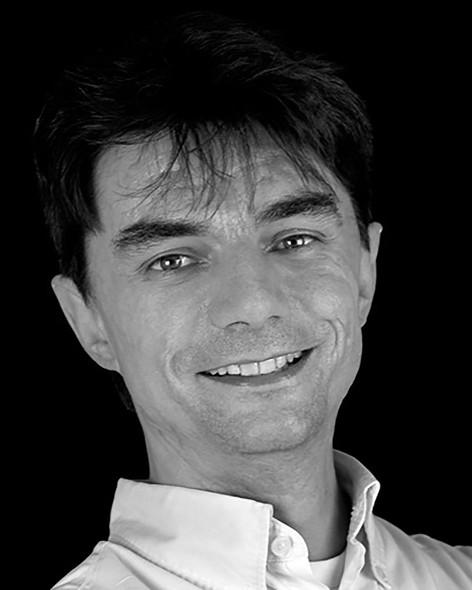 Cyril Drouhet — Le Figaro