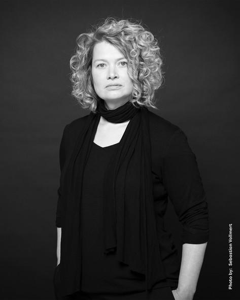 Edda Fahrenhorst — Horizonte Zingst