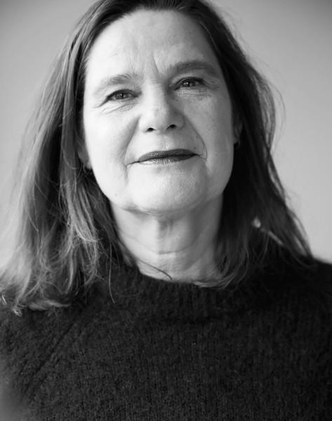 Jenny Smets — Curator
