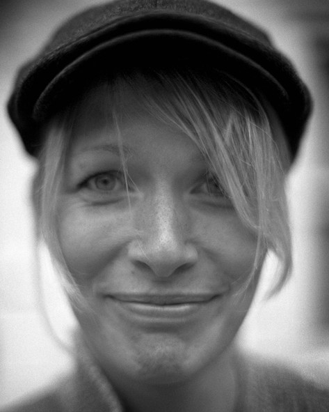 Tina Ahrens — Philosophie Magazine