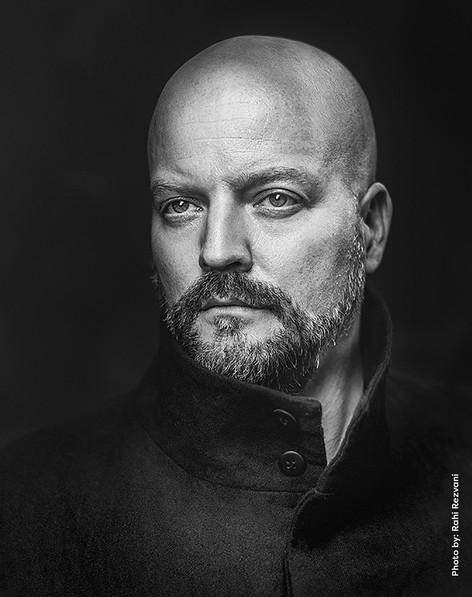 Lars Boering — European Journalism Center