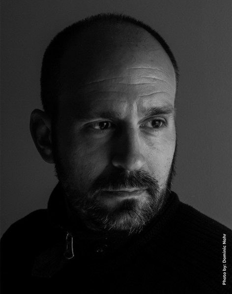 Gilles Steinmann — Neue Zürcher Zeitung