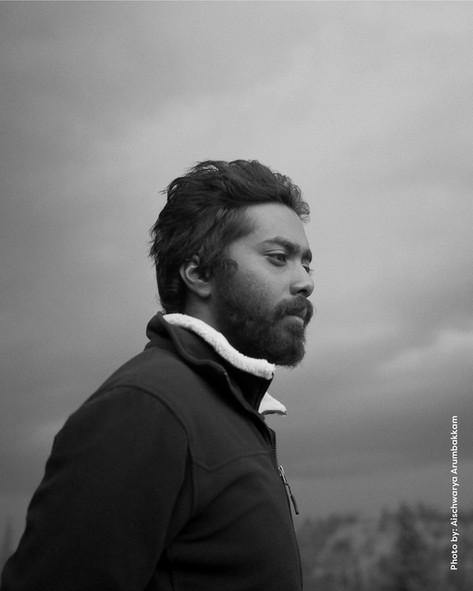 Sarker Protick — Pathshala-South Asian Media Institute, Chobi Mela International Festival of Photography