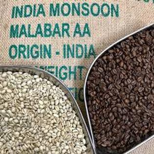 Indian Monsoon Malabar