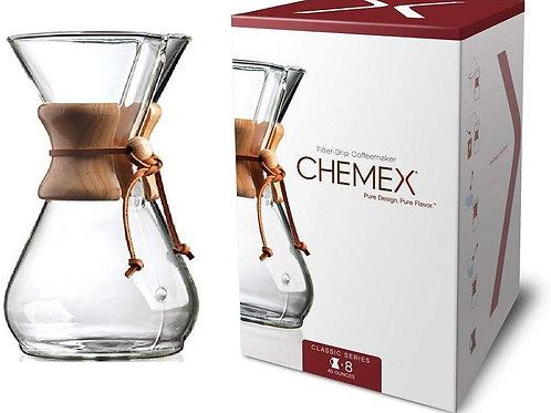 Chemex 6-8 Cup Coffee Brewing Carafe