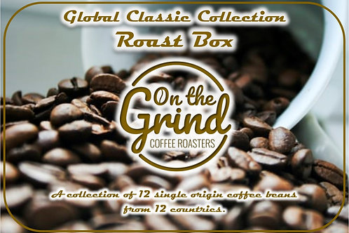 Global Classic Collection - 12 Origins