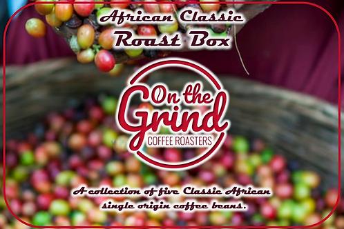 Africa Classic Roast Box