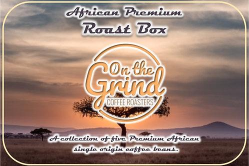 Africa Premium Roast Box