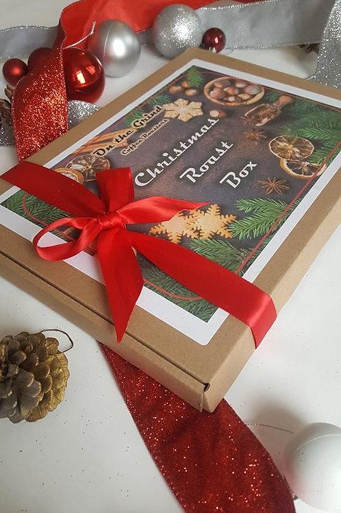 Christmas Roast Box