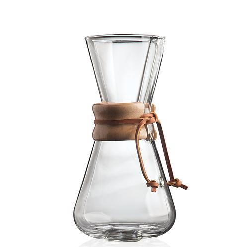 Chemex 1-3 Cup Coffee Brewing Carafe