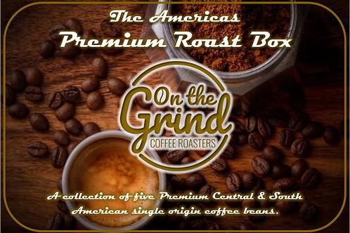 Americas Premium Roast Box