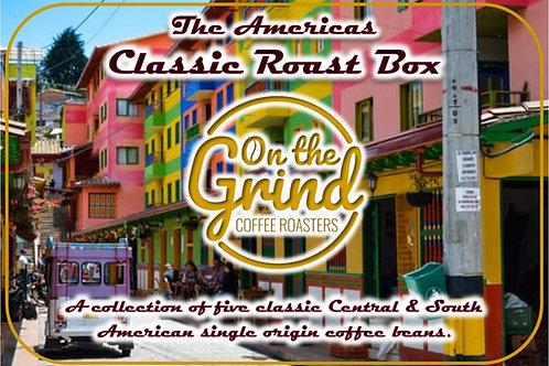 Americas Classic Roast Box
