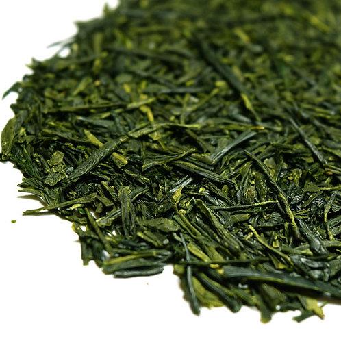 Japanese Green Sencha