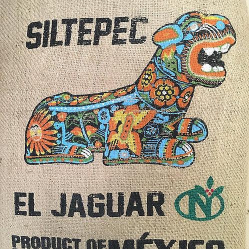 Mexico Siltepec El Jaguar