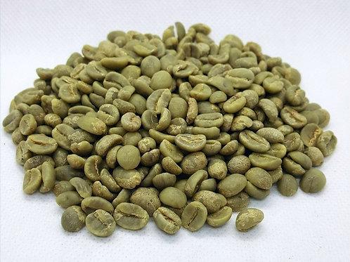 Raw Green Rwanda Inzovu
