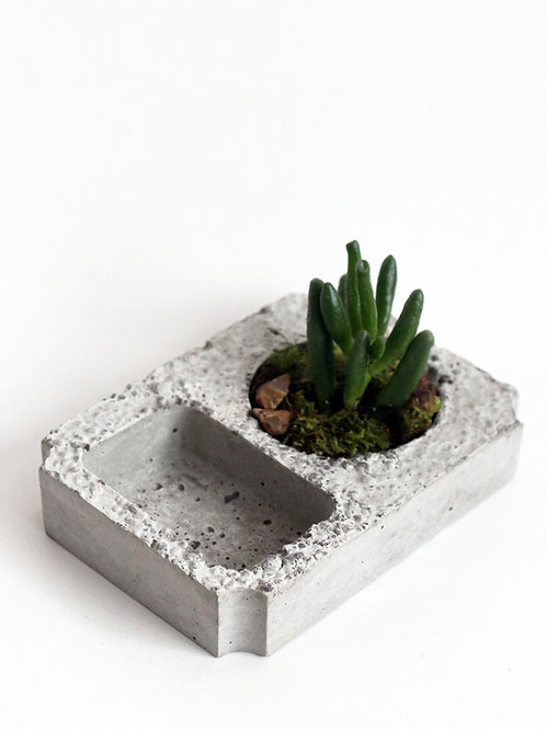 [006] Planter Tray
