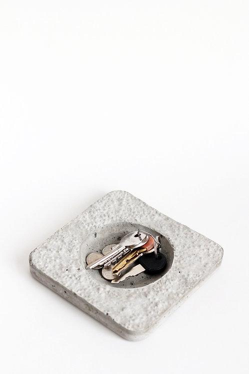 [007] Rock Plate