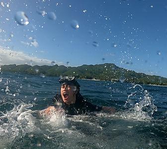 Rescue Diver Anda Scuba Diving