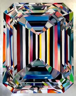 Diamond II Emerald
