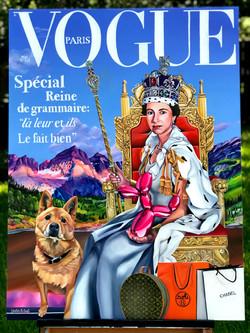Reine Vogue
