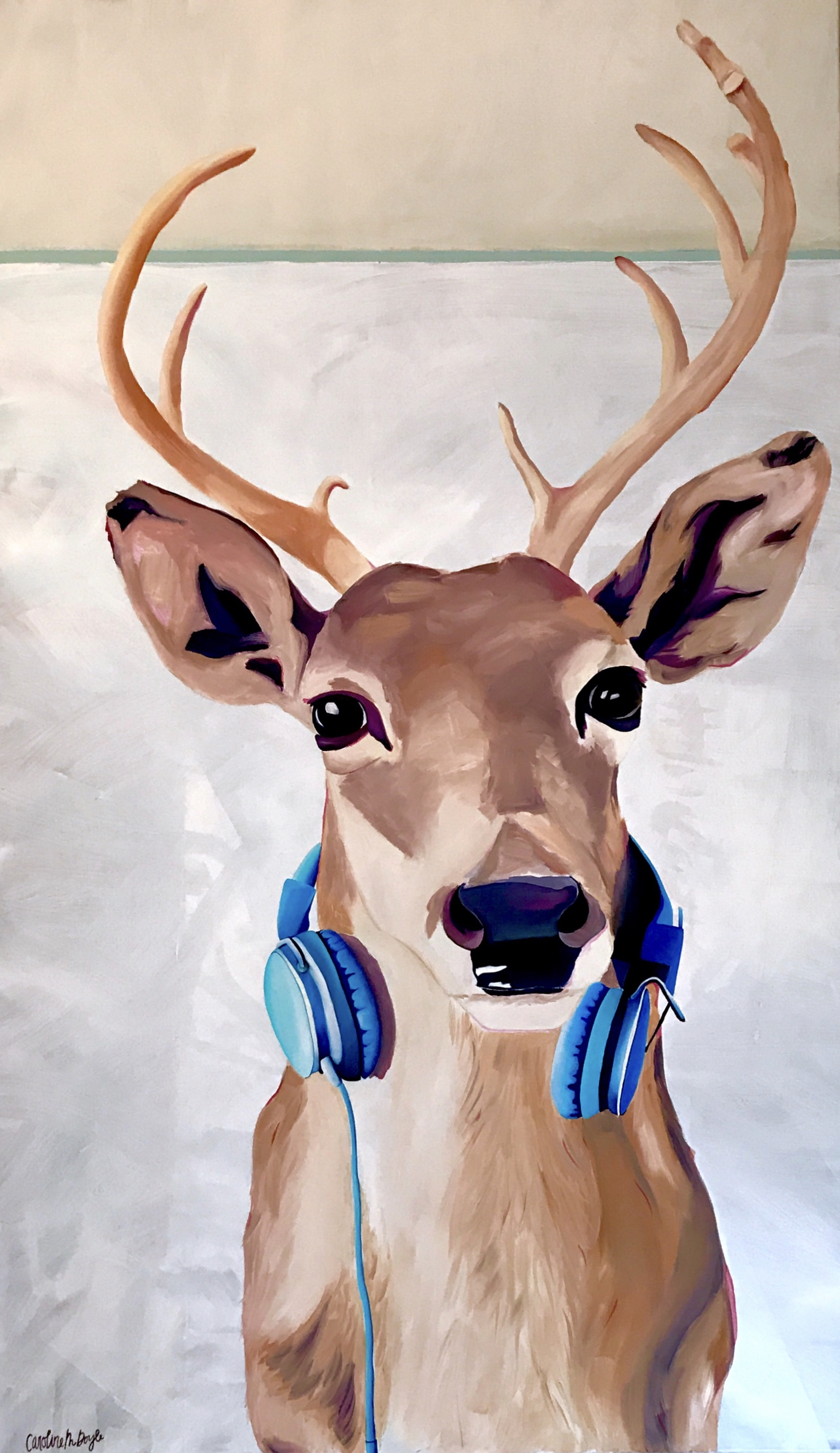 Beats by Deer