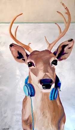 Beats by Deer