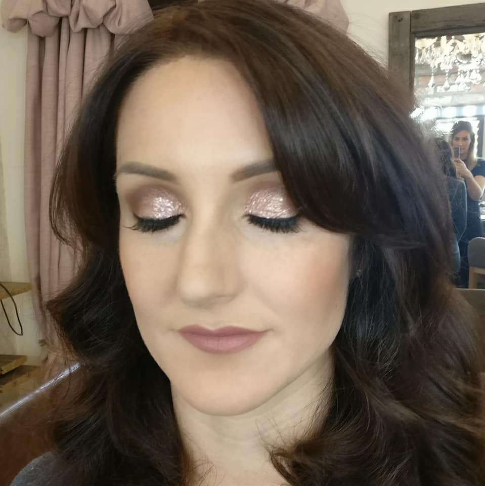speial occasion makeup