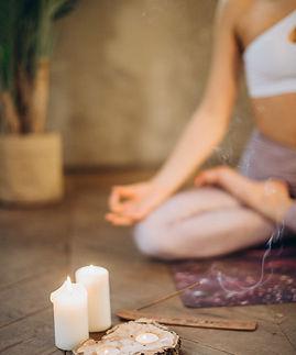 Meditatiegroep Bazel Pexels