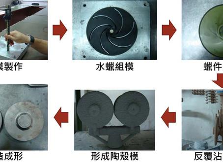 【技術電子報】應用3D列印陶殼模鑄模技術控制鑄造製程金屬凝固行為及其縮孔