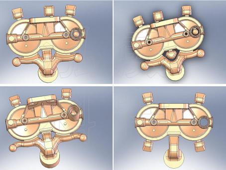 【技術電子報】FLOW-3D 於高壓鑄造的應用(下)
