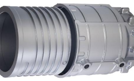 【技術電子報】鋁合金鑄造於電動馬達殼體的開發