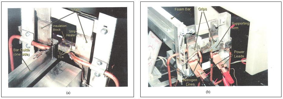圖5.實驗機台