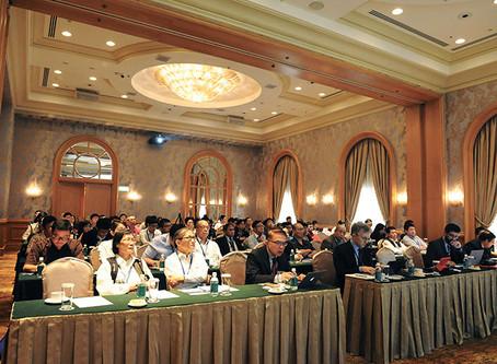 FLOW-3D 台灣使用者大會在2018年10月25日假台北西華飯店宴會廳盛大舉辦,圓滿成功!