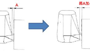 重力鑄造 – 側冒口封頂的原因
