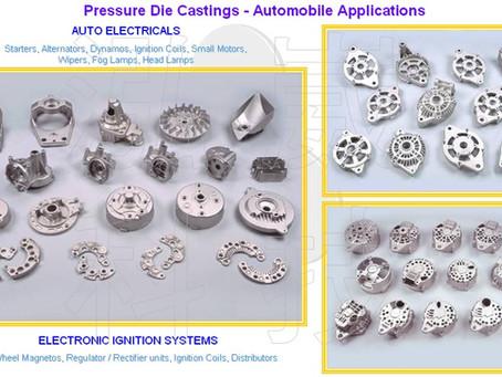 【技術電子報】FLOW-3D 於高壓鑄造的應用(上)
