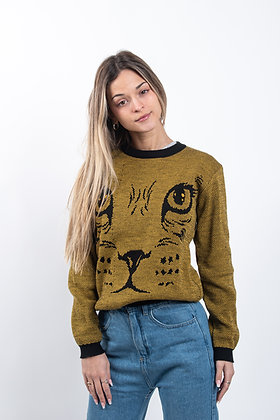 Jackard Cat