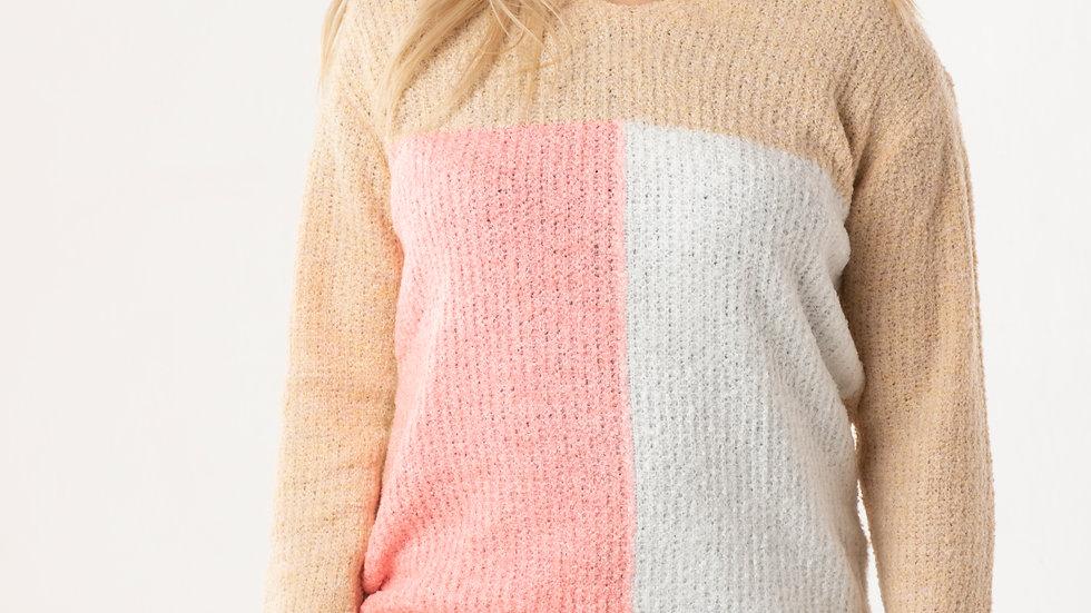 Sweater MADRID