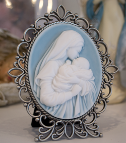 Blessed Mother Items